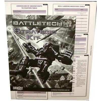 BattleTech: Strategic Kit