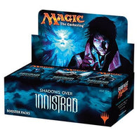 Magic the Gathering CCG: Shadows Over Innistrad Booster Display (36)