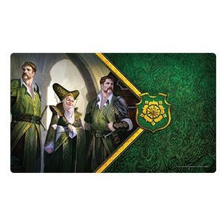 Game of Thrones LCG:: Queen Of Thorns Play Mat 2e