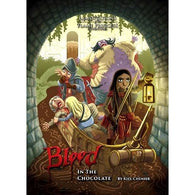 Lamentations of the Flame Princess RPG: Blood in the Chocolate