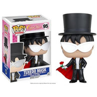 Pop! Animation: Sailor Moon - Tuxedo Mask
