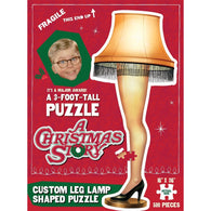 A Christmas Story Jigsaw Puzzle - 500 Pieces