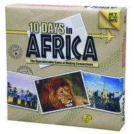 Ten Days in Africa