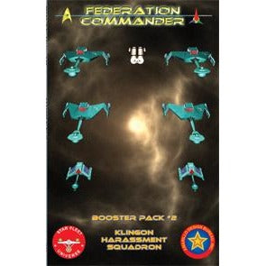 Federation Commander: Booster 2