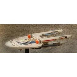Star Fleet Battles: Federation New Fast Cruiser