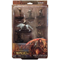 The Hobbit The Desolation of Smaug HeroClix: Campaign Starter Set