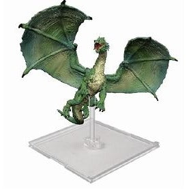 Dungeons and Dragons Attack Wing: Wave Ten Green Dragon Expansion Pack
