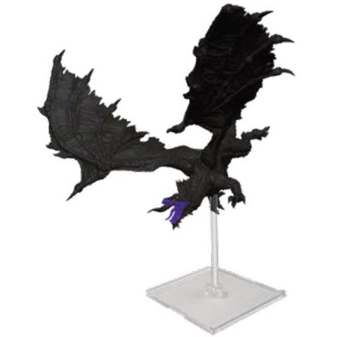 Attack Wing: Dungeons and Dragons Wave Two Black Shadow Dragon Expansion Pack