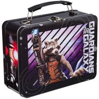 Guardians of the Galaxy Large Tin Tote