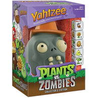 Plants vs Zombies Yahtzee (Cone Zombie)