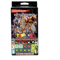 Dungeons and Dragons Dice Masters: Starter Set