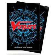 Cardfight Vanguard Deck Protectors
