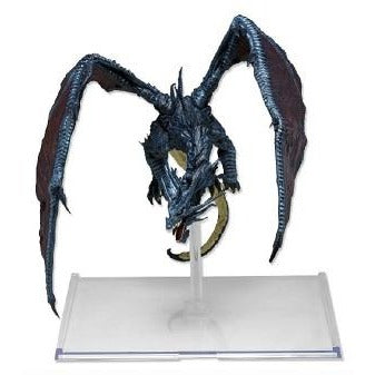 Dungeons and Dragons Attack Wing: Bahamut Premium Figure