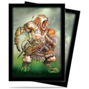 Darkside of Oz Lion Deck Protector Display (12)