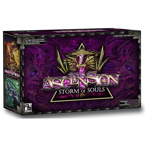 Ascension: Storm of Souls Expansion