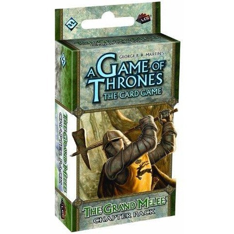 A Game of Thrones LCG: The Grand Melee Chapter Pack