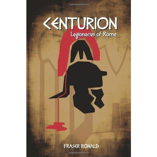 Centurion: Legionaries of Rome RPG