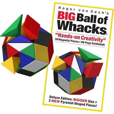 Big Ball of Whacks: Six Color