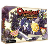 Quarriors!: Dice Building Game Set-up Box