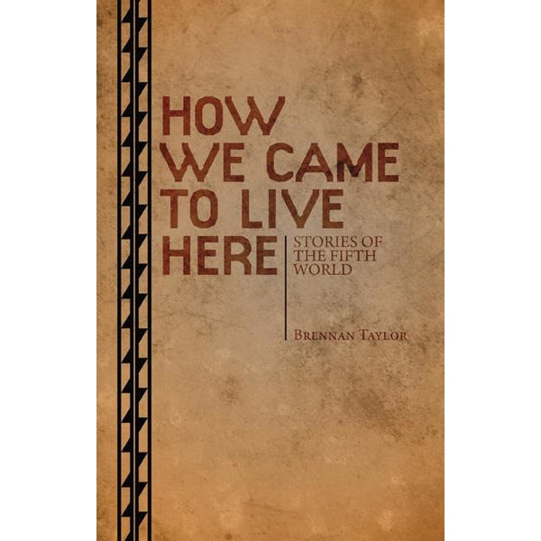 How We Came to Live Here RPG