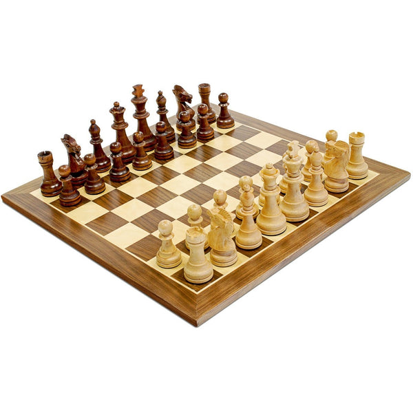 "Chess 15"" Walnut"