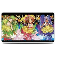 Cardfight Vanguard Playmat Dazzling Diva