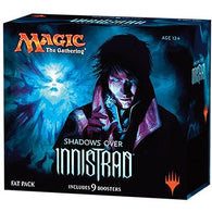 Magic the Gathering CCG: Shadows Over Innistrad Fat Pack