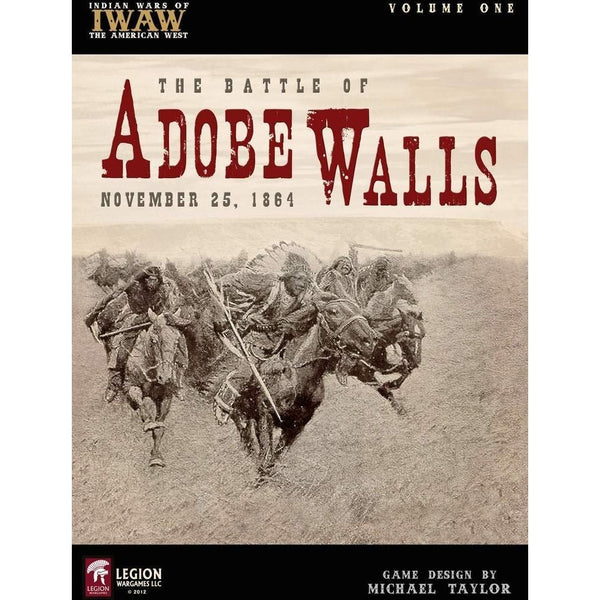 Battle of Adobe Walls