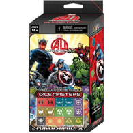 Marvel Dice Masters: Age of Ultron Dice Building Game Starter Set
