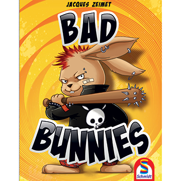 Bad Bunnies Sch Mu