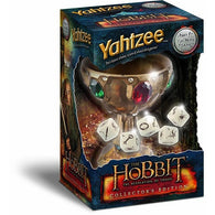 The Hobbit: The Desolation of Smaug Yahtzee