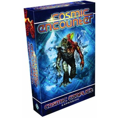 Cosmic Encounter: Conflict Expansion