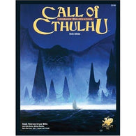 Call of Cthulhu: 6th Edition