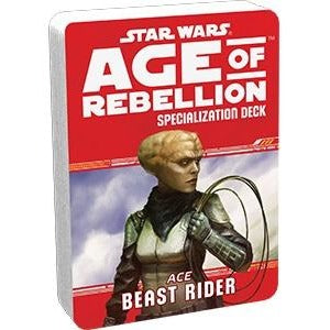 Star Wars: Aor: Beast Rider Deck