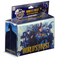 DC Dice Masters: Worlds Finest Superman and Batman Team Box