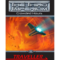 Traveller RPG: Crowded Hours