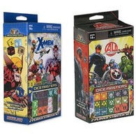Marvel Dice Masters Bundle: Uncanny X-Men /  Age of Ultron Starter Sets