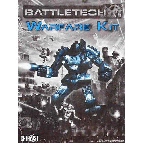 BattleTech: Warfare Kit