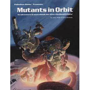 After the Bomb RPG: Mutants in Orbit