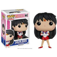 Pop! Animation: Sailor Moon - Sailor Mars