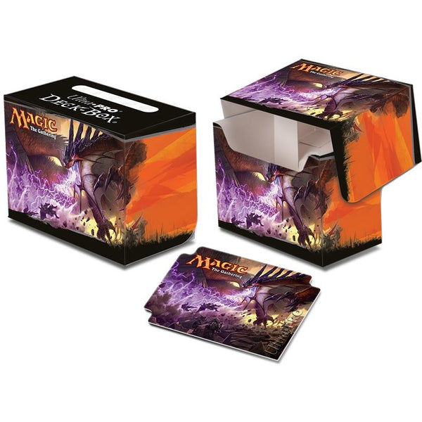 Magic the Gathering: March 2015 Full View Deck Box 1