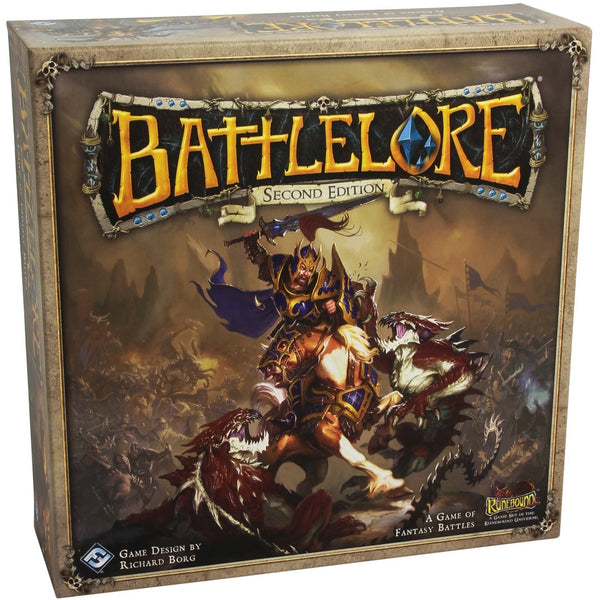 Battlelore Second Edition: Core Game