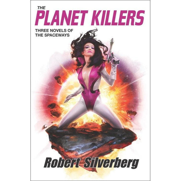 Planet Stories: The Planet Killers Paperback