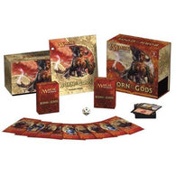 Magic the Gathering CCG: Born of the Gods Fat Pack