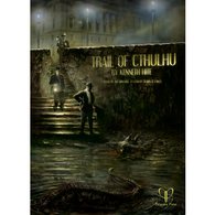 Trail of Cthulhu RPG: Core Rules