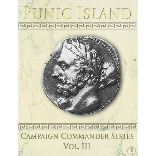 Campaign Commander: Volume 3 - Punic Island