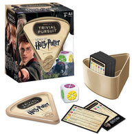 Harry Potter Trivial Pursuit