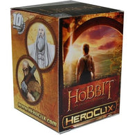 The Hobbit An Unexpected Journey HeroClix: Countertop Display (24)