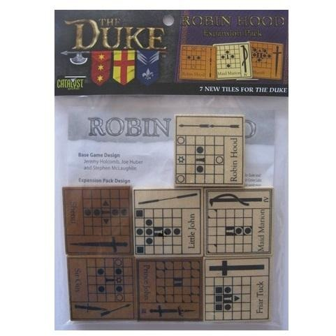 The Duke: Robin Hood Expansion Pack