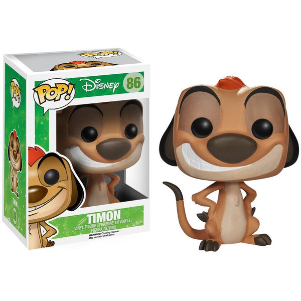 POP! Disney: The Lion King - Timon